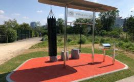 Station Sport Lib' Solo Clichy-la-Garenne (92)