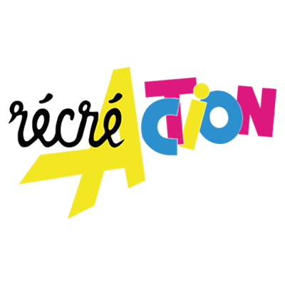 logo-recreaction-concept-sport
