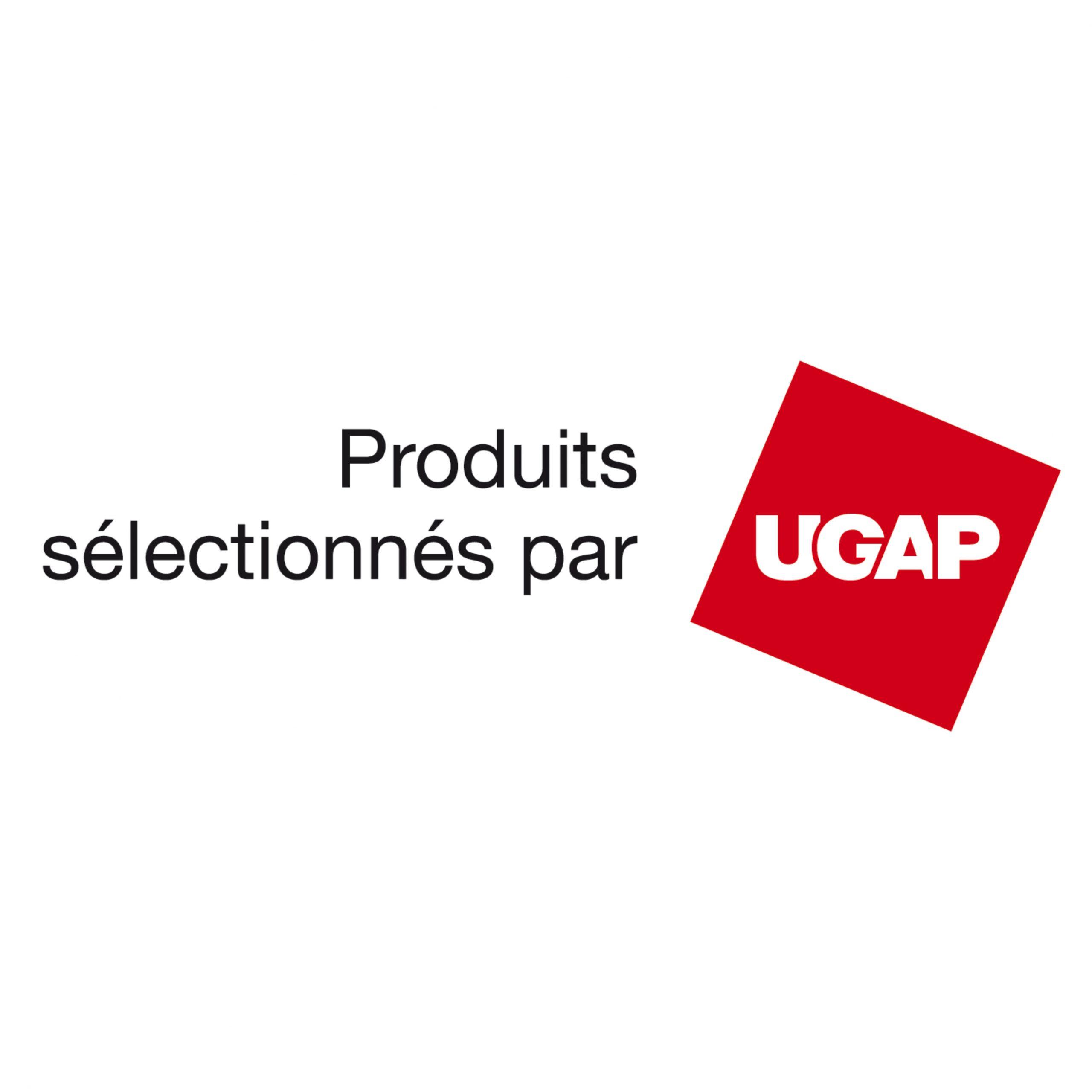 UGAP logo